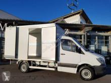 Veículo utilitário carrinha comercial frigorífica Mercedes Sprinter Sprinter 314 CDI ISOKOFFER Klima