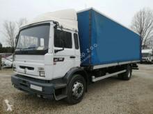 Camión lona corredera (tautliner) Renault Midliner M180