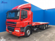 Camion DAF CF 460 plateau occasion