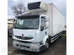 Renault refrigerated truck Midlum 115 220DCI