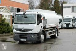 Lastbil tank Renault Premium 310/Retarder/13000l/4 Kammern/ADR 09.21