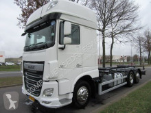 Camion DAF XF 510 châssis occasion