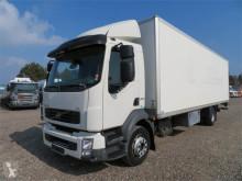 Camión furgón Volvo FL240 4x2 Euro 5