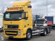 Kamion BDF Volvo FH 460