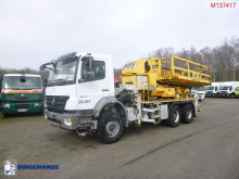Camion Mercedes Axor 2633 nacelle occasion