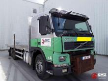 Camión caja abierta Volvo FM