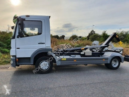 Camion polybenne Mercedes Atego 816 4x2 816 4x2 Telefon/Tempomat/NSW