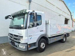 Camion Mercedes Atego 816 4x2 816 4x2 Telefon/Tempomat/NSW plateau occasion