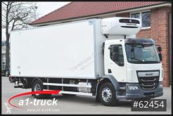 DAF LF 320 E6, 18t, TK 1000 R, LBW, 703 Bstd !! LKW gebrauchter Kühlkoffer