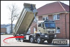Kamion korba MAN TGS 41.500 BB 8x8 Allrad Kipper Langendorf