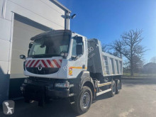 Camion benne TP Renault Kerax 430.26 DXI