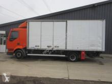 Kamion dodávka víceúčelové dno Renault Midlum 220 DCI