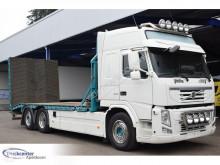 Lastbil biltransport Volvo FM 330