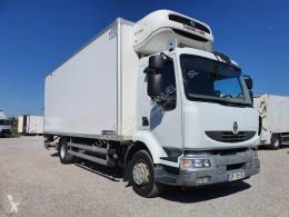 Camión frigorífico mono temperatura Renault Midlum 220.14 DXI