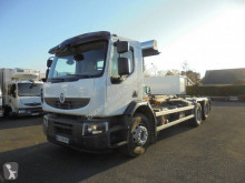 Camion Renault Premium Lander 430.26 DXI EEV polybenne occasion
