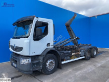 Camion Renault Lander 410 Dxi Manual polybenne occasion