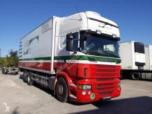 Camión Scania R 500 frigorífico mono temperatura usado