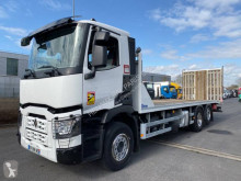 Camion porte engins Renault Gamme C 380