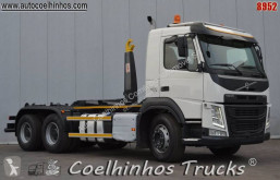 Camion Volvo FM 420 transport containere second-hand