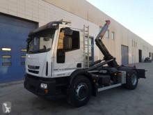 Camion polybenne Iveco Eurocargo 180 E 28
