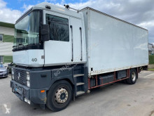 Camion Renault Magnum 420 fourgon occasion