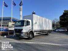 Mercedes Axor 1824 truck used box