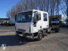 Iveco alváz teherautó Eurocargo 100 E 17