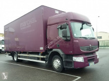 Camion fourgon Renault Premium 270