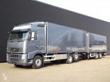 Kamion s návěsem dodávka Volvo FH