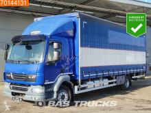 Camion rideaux coulissants (plsc) DAF LF55