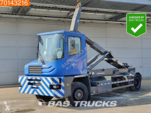 MOL hook arm system truck CM200 Terberg Terminal Hooklift / Cooling System Defect
