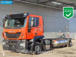 Lastbil Iveco Stralis 330 chassis brugt