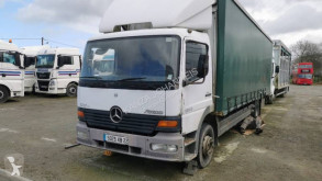 Camion Mercedes Atego 1323 fourgon occasion