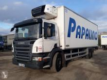 Camión Scania P 360 frigorífico mono temperatura usado