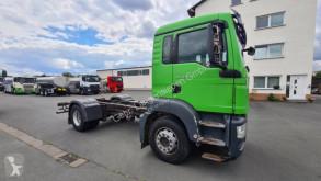 Kamion podvozek MAN TGS 18.400 RECHTSLENKER (Nr. 4680)