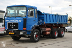 Camion MAN 26.281 benne occasion