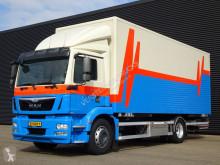 Camion MAN TGM 18.250 furgone usato