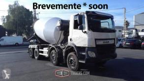 Kamion beton DAF CF 410