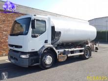Renault Premium 270 truck used tanker