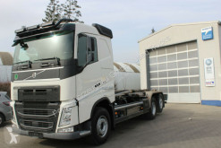 Camion Volvo FH FH 460 6x2 Abroller Meiler RS21.70,I.S.A.R,VEB+* polybenne occasion