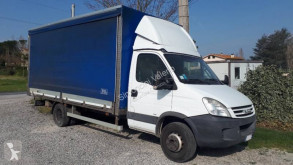 Iveco Daily 65C18 utilitaire savoyarde occasion