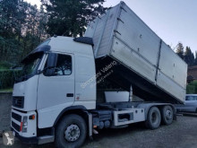 Volvo three-way side tipper truck FH12 480