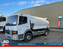 Camião cisterna productos químicos Mercedes Atego 1317