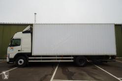 Camión Volvo FM 340 furgón usado
