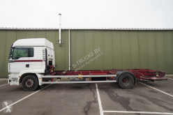 MAN 18 280 truck used container