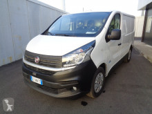 Fiat TALENTO L1H1 - KM 0 - 12Q fourgon utilitaire occasion