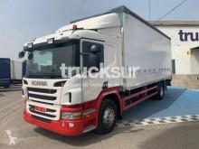 Camion Scania P 320 savoyarde occasion