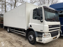 Camion furgone DAF CF65