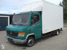 Mercedes box truck Vario 512D ORGINAL KM!