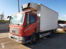 Kamión chladiarenské vozidlo MAN TGL 12.180